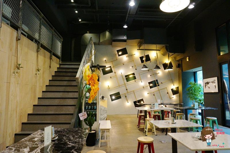 【食記】台北內湖 KATZ卡司複合式餐廳 韓式美食餐點混搭口味 內湖科學園區
