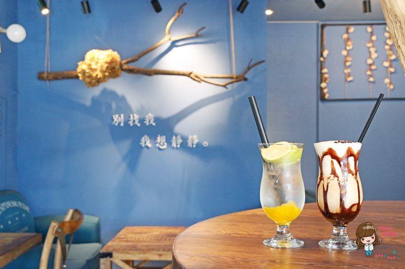 【食記】台北松江南京 時安靜好 四平街上 花草文青風咖啡館 人氣抹茶戚風蛋糕