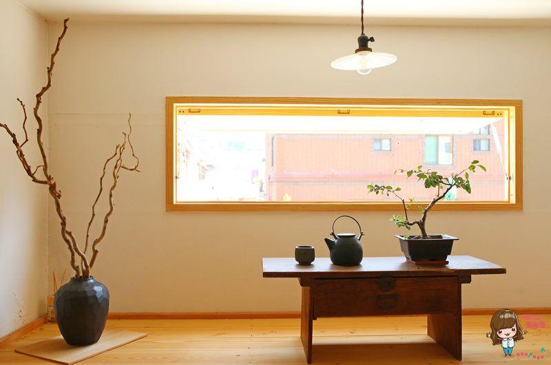 【釜山自由行】海雲台 모루과자점 moru pound 磅蛋糕美味又可愛 的 日式咖啡館