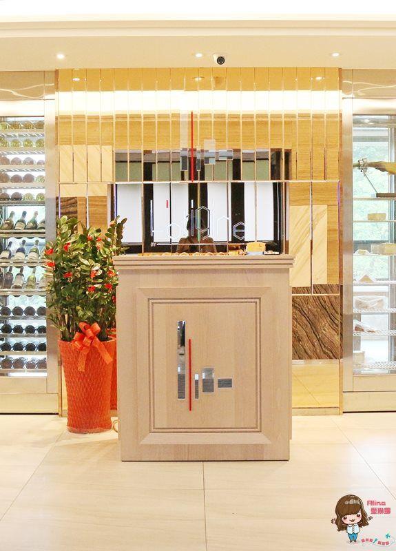 【食記】台北南港 歐傑洛義式餐廳 L'origine 米其林一星餐廳等級的饗受