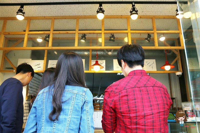 【濟州島自由行】濟州金萬福 제주김만복 濟州鮑魚紫菜飯捲 IG人氣美食