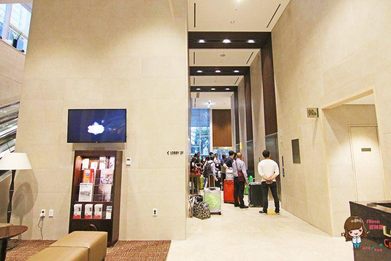 【韓國首爾飯店】203 明洞樂天城市酒店 Lotte City Hotel 靠近明洞商圈 交通方便