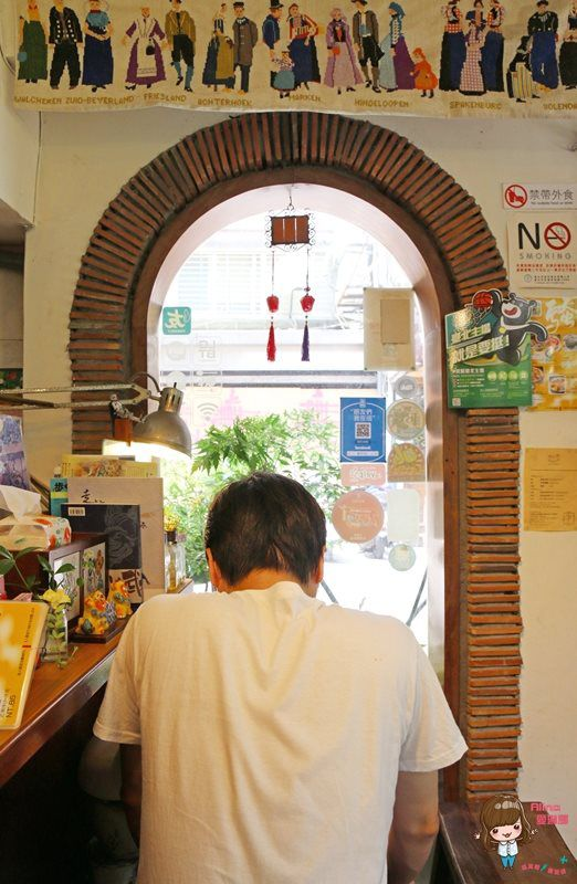 【食記】台北東區 騷豆花 一號店 芒果西瓜冰豆花 夏天清涼消暑