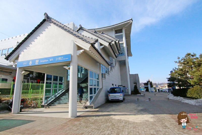韓國自由行 京畿道 作夢的照相機咖啡館 Camera Cafe 從首爾出發 交通其實並不難