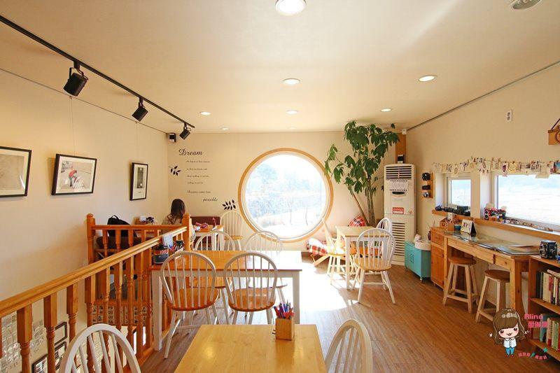 【韓國自由行】京畿道 作夢的照相機咖啡館 Camera Cafe 從首爾出發 交通其實並不難