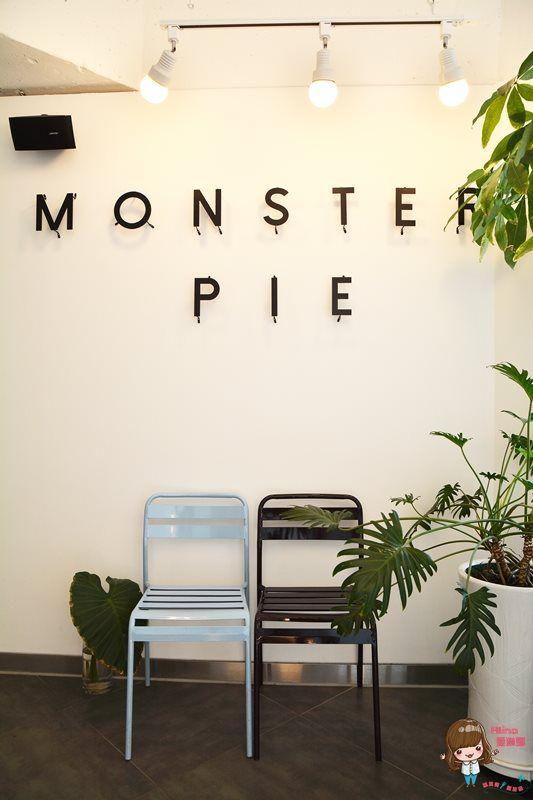 【釜山自由行】海雲臺 Monster Pie 몬스터파이 水果派每日限量 下午兩點就賣完
