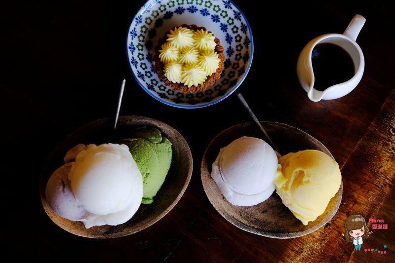 【食記】花蓮市 正當冰-實實在在古早味冰店,專賣雪貝冰淇淋 @Alina 愛琳娜 嗑美食瘋旅遊