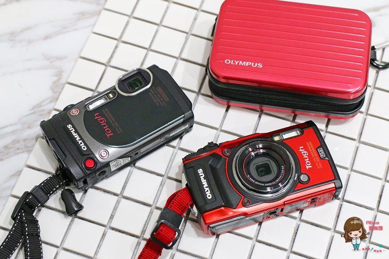 【數位3C】夏日玩水必備 OLYMPUS防水相機 TG-5大光圈 TG-870超廣角自拍
