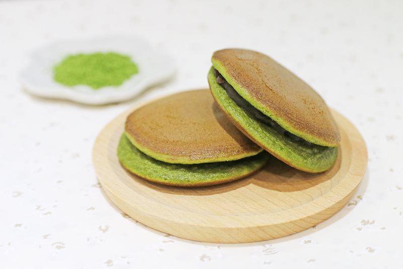 【食記】台北信義 鼓月 京菓子處 日本京都風糕餅專賣店 千壽仙貝用美味祈福