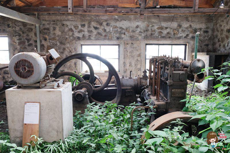 【濟州島咖啡館】翰林邑 Anthracite Coffee Roasters 廢墟工業風咖啡館 回歸原始的幽靜