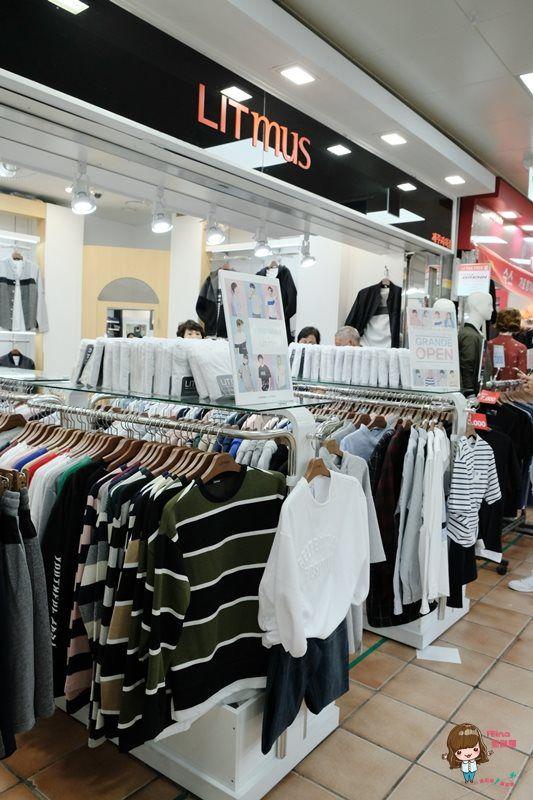 【濟州島購物】濟州中央地下街 全新改裝 韓國服飾美妝 可現場辦退稅 刷卡