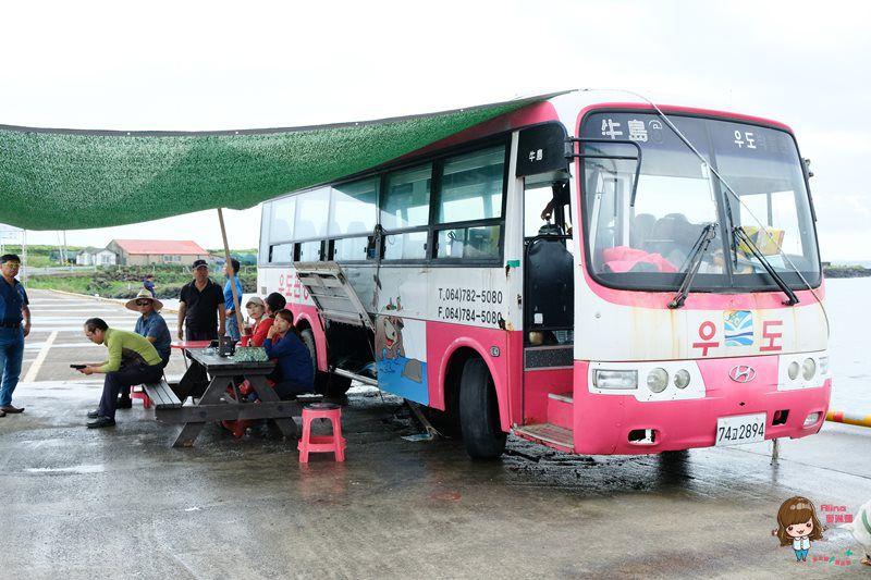 牛島觀光循環巴士