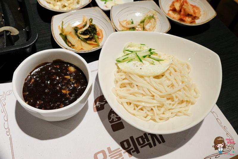 【食記】台北內湖 今天吃什麼 韓式料理店 韓國阿家洗做的美味韓國小吃