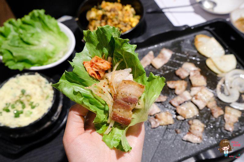 【食記】台北內湖 今天吃什麼 韓式料理店 韓國阿家洗做的美味韓國小吃 @Alina 愛琳娜 嗑美食瘋旅遊