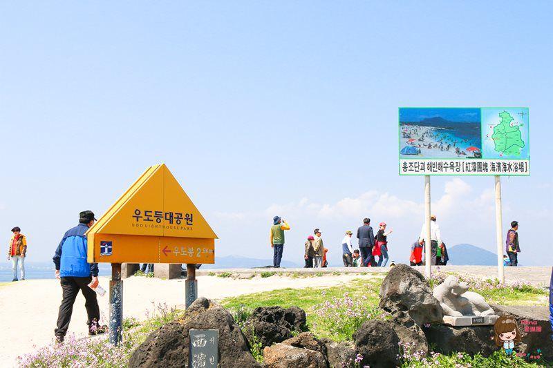西濱白沙海水浴場
