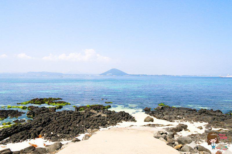 【濟州島自由行】우도 牛島交通 怎麼去怎麼玩 島上觀光巴士路線 乘車搭船攻略 @Alina 愛琳娜 嗑美食瘋旅遊