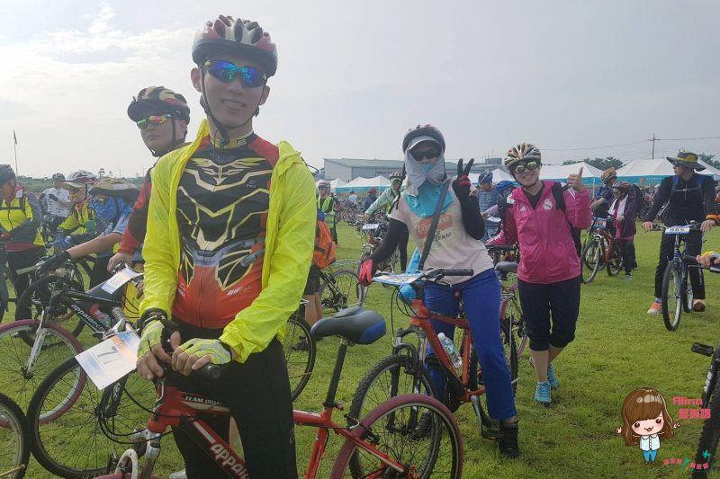 【熱血遊濟州】夏遊濟州行程 Day2日記 濟州國際騎行大賽 活生生的牧官衙市集
