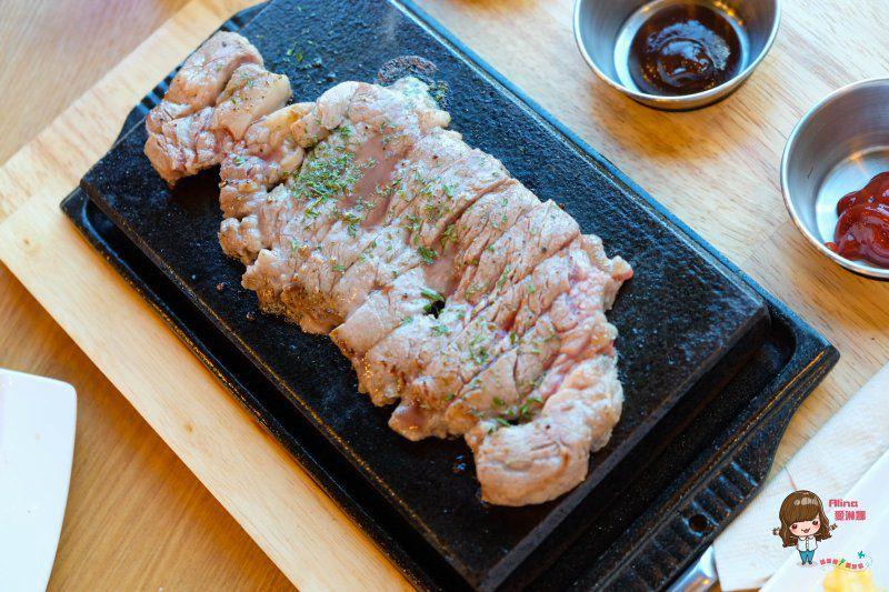 【神話濟州】Day1 行程日記 粉紅亂子草 濟州美味黑豬肉 入住豪華公寓式酒店
