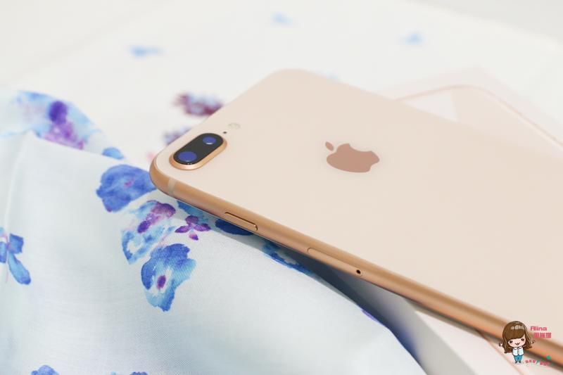 【數位3C】蘋果 iPhone 8 Plus 粉紅玫瑰金開箱 玻璃高質感哀鳳八 人像相機模式