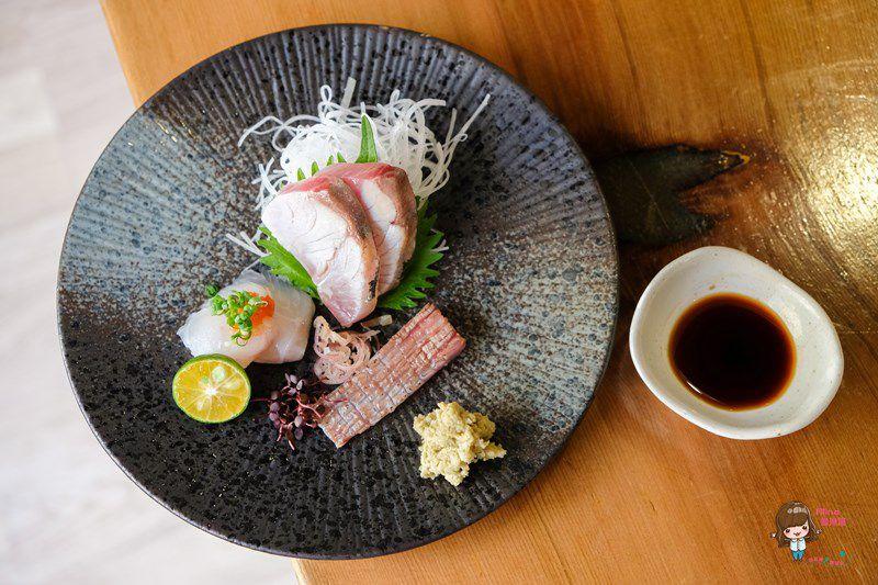【食記】台北東區 大味割烹日式料理 無菜單日本料理 商業午餐新鮮好吃