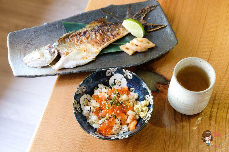 【食記】台北東區 大味割烹日式料理 無菜單日本料理 商業午餐新鮮好吃 @Alina 愛琳娜 嗑美食瘋旅遊