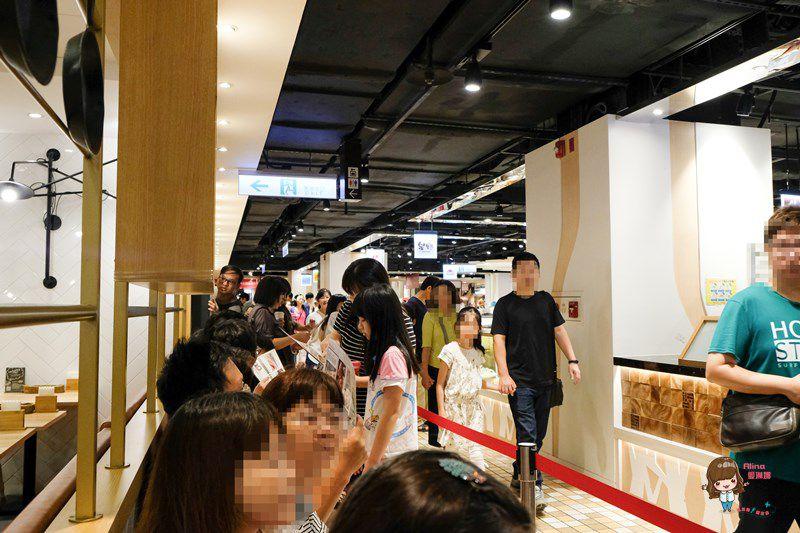 【食記】台北市府 東京豚極 日本秘傳醬汁厚切豬排 澀谷池袋 人氣排隊名店