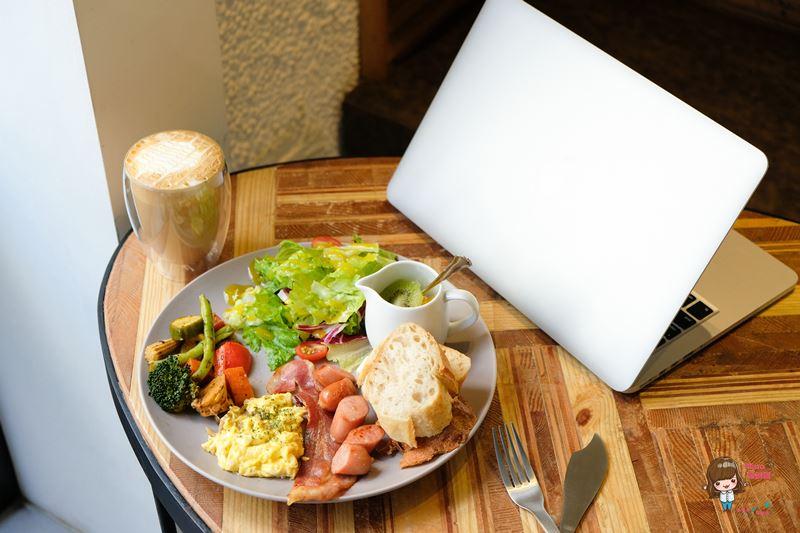 【食記】台北大安 NiHao Cafe Hotel 你好咖啡旅館 文創輕食早午餐 悠閒不限時 @Alina 愛琳娜 嗑美食瘋旅遊