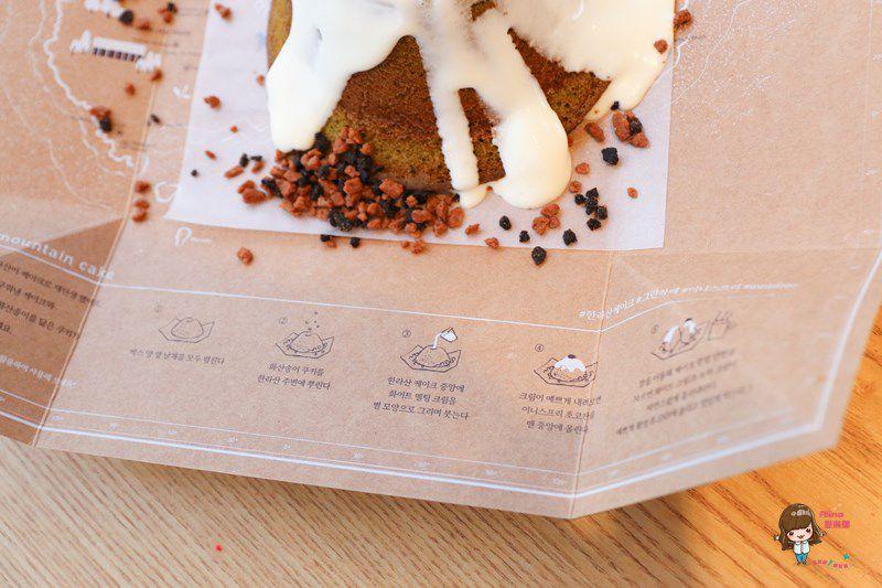 【濟州島自由行】西歸浦 innisfree濟州小屋 綠茶火山蛋糕 火山泥肥皂手作DIY