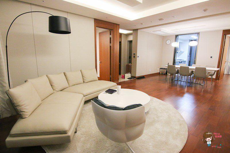 【濟州島住宿】濟州神話世界盛捷服務公寓 豪華舒適 價格實惠的公寓式酒店 @Alina 愛琳娜 嗑美食瘋旅遊