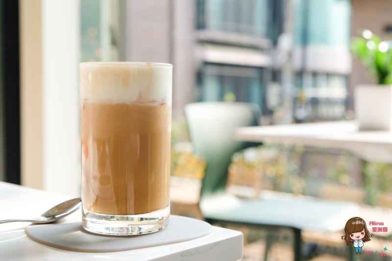 李鍾碩咖啡廳