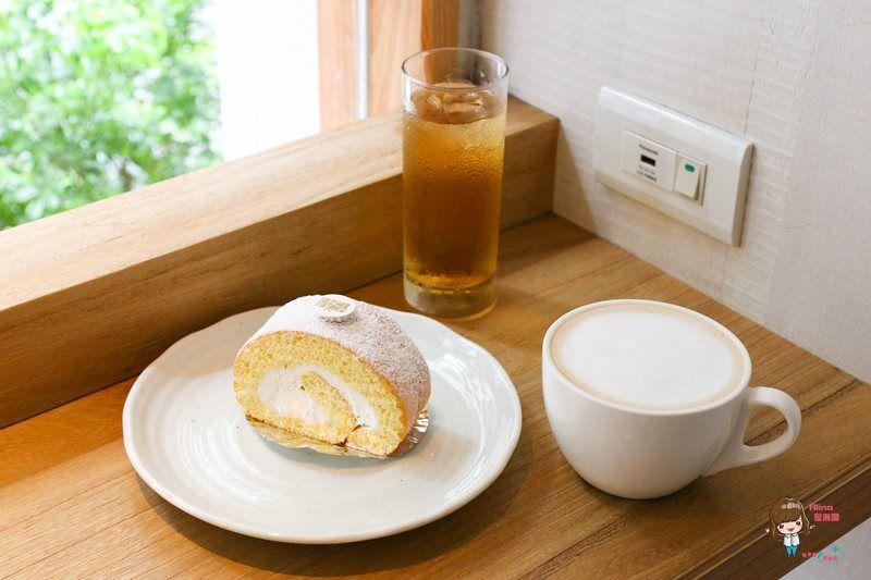 【食記】台北東區 ISM主義甜時 忠孝店 法式甜點的日本浪漫 生奶油蛋糕捲鬆綿香甜
