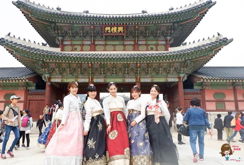 首爾韓服體驗 Oneday Hanbok