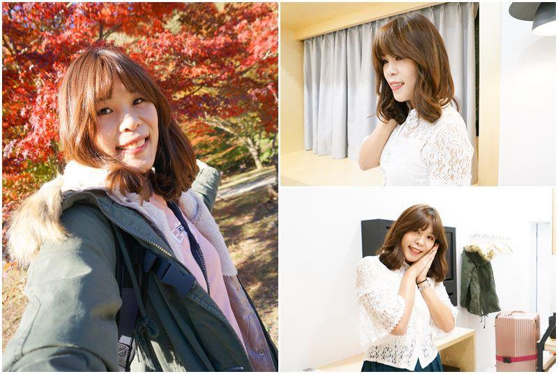 【韓國星級美容室】首爾狎鷗亭 BOBORIS 燙髮造型化妝初體驗 我也有顆韓妞頭了 @Alina 愛琳娜 嗑美食瘋旅遊