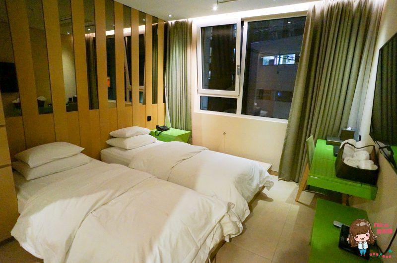 【韓國首爾飯店】弘大設計師酒店 機場快線可直達 購物美食交通機能便利