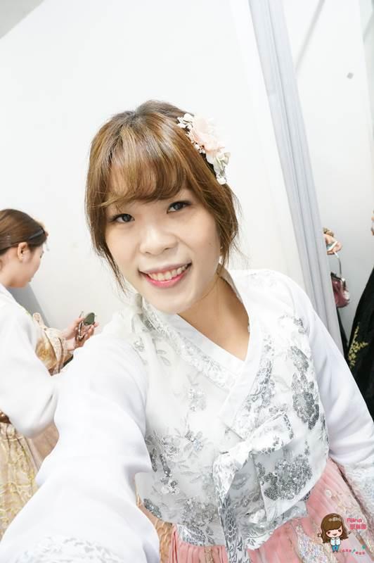 Oneday Hanbok 韓服體驗
