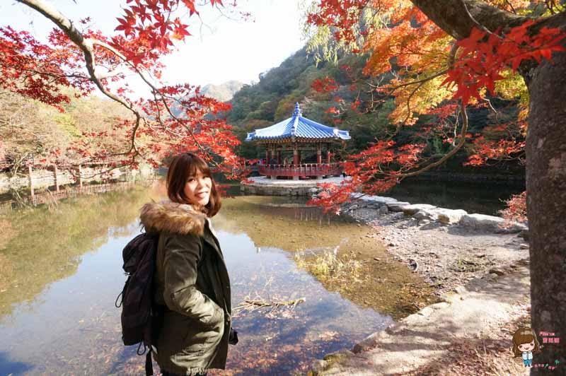 【韓國星級美容室】首爾狎鷗亭 BOBORIS 燙髮造型化妝初體驗 我也有顆韓妞頭了