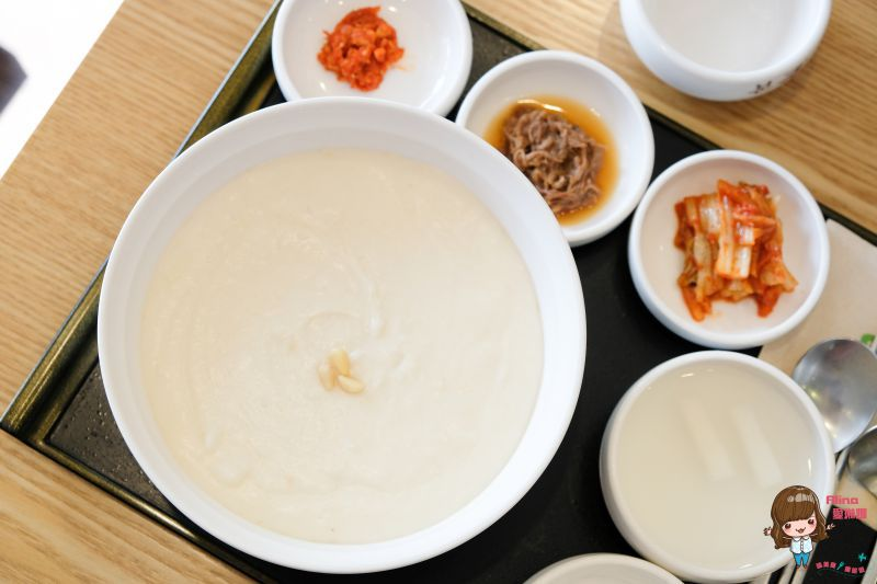 【首爾自由行】合井站 本粥 본죽 鄰近弘大區 營養的溫暖早餐 海鮮鮑魚牛肉多選擇