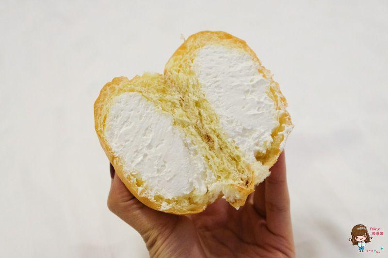 【首爾自由行】弘大 FUHAHA奶油麵包 SNS人氣打卡美食 鹽味優格奶油好吃