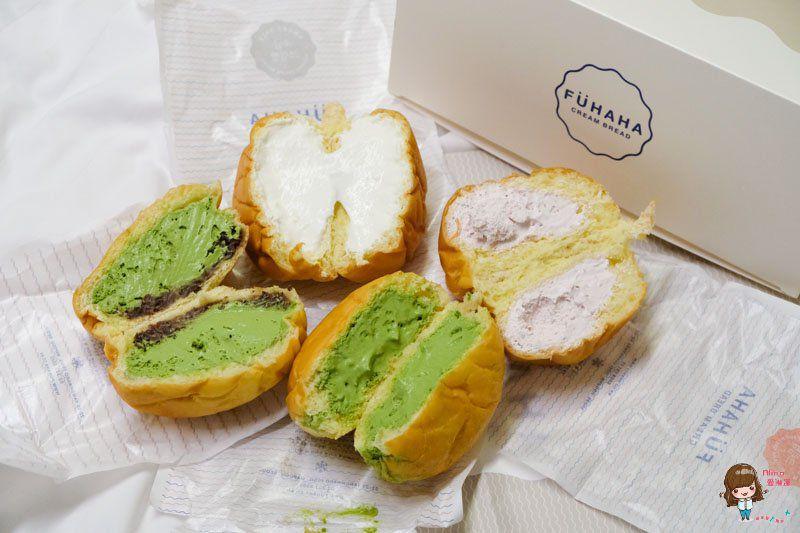 【首爾自由行】弘大 FUHAHA奶油麵包 SNS人氣打卡美食 鹽味優格奶油好吃 @Alina 愛琳娜 嗑美食瘋旅遊