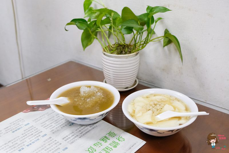 【食記】台北東湖 甘泉豆花 古早味傳統綠豆湯 冰品熱湯 四季都滿足 @Alina 愛琳娜 嗑美食瘋旅遊