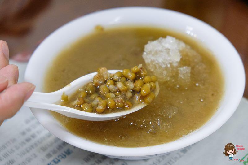 【食記】台北東湖 甘泉豆花 古早味傳統綠豆湯 冰品熱湯 四季都滿足