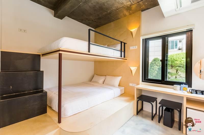 【韓國首爾民宿】弘大 Baroato 二號店 明亮溫馨設計風 房型多樣 空間寬敞舒適