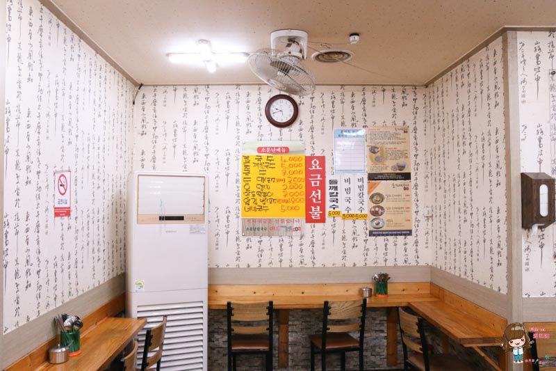 【釜山自由行】釜田市場 釜山傳統美食小吃 傳說中的手打刀削麵 麻藥紫菜王飯捲
