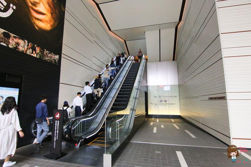 東京哥吉拉飯店