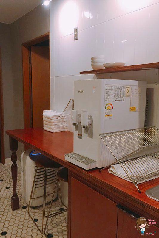 【韓國首爾民宿】弘大 BARO ATO HOTEL 一號店 工業風平價便宜住宿 貼心單人房