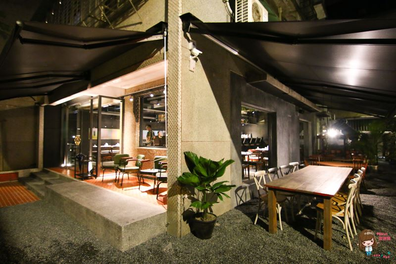 【食記】台北新店 Oli西班牙餐酒館 特色美食鮮美動人 越夜越美麗的浪漫情調