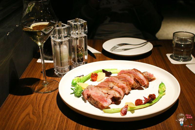 【食記】台北新店 Oli西班牙餐酒館 特色美食鮮美動人 越夜越美麗的浪漫情調 @Alina 愛琳娜 嗑美食瘋旅遊