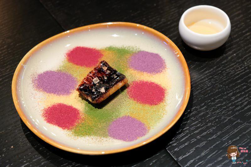 【食記】台北信義 TABLE by Yoji Tokuyoshi 快閃店 米其林一星餐廳主廚獨創