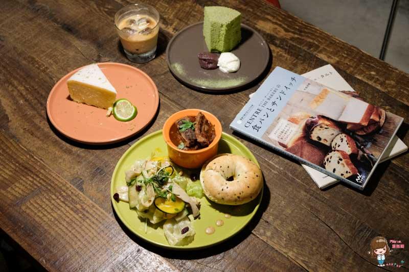 【食記】台北松山 Red Circle 紅圈圈 富錦街咖啡館 民生社區內的文青小叛逆 @Alina 愛琳娜 嗑美食瘋旅遊