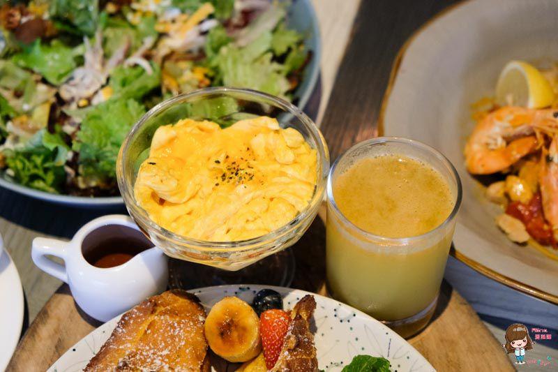【食記】台北大安 九月咖啡 September Cafe 在中古歐風浪漫 享用繽紛早午餐